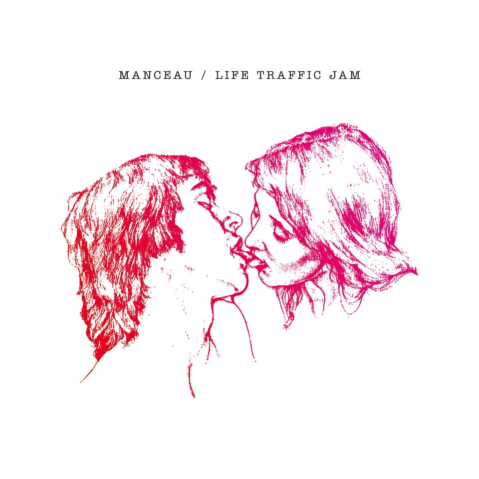 Manceau - Life Traffic Jam