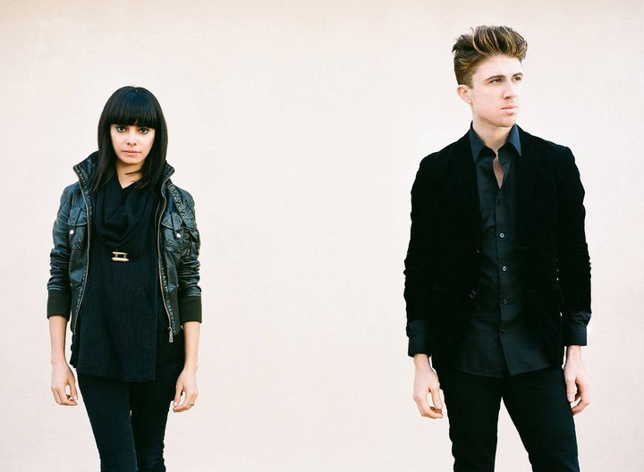 School of Seven Bells - How To Love