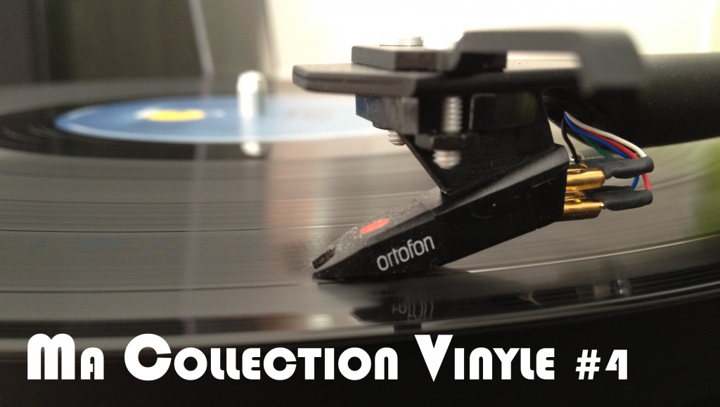collection vinyle