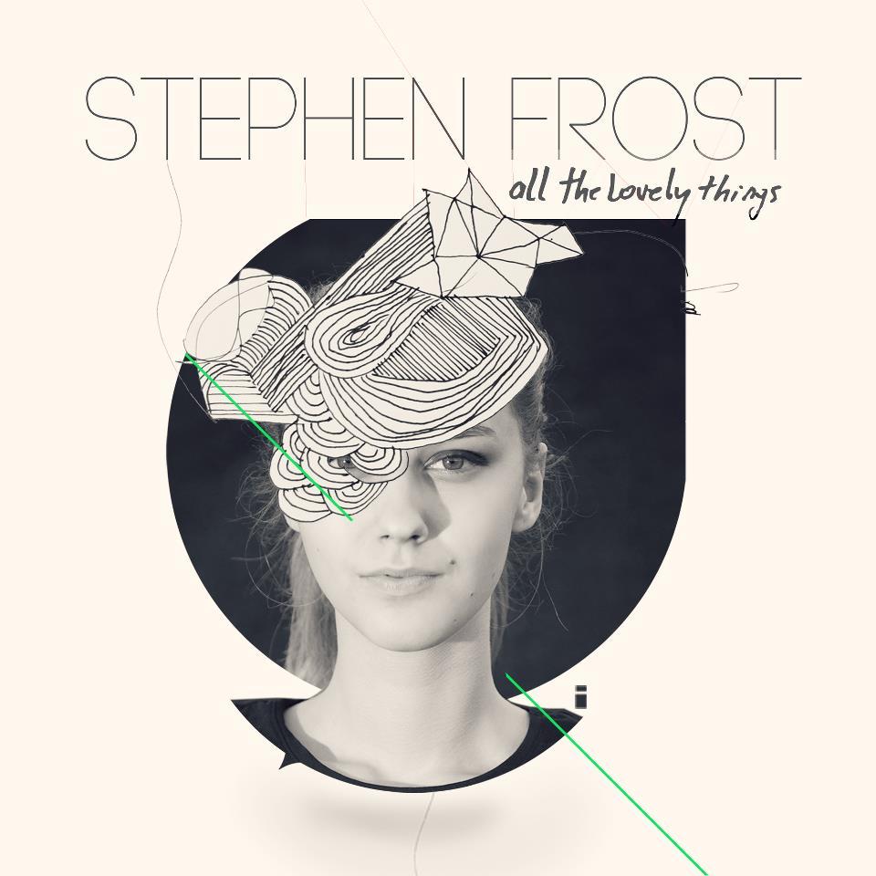 Stephen Frost, découvertes