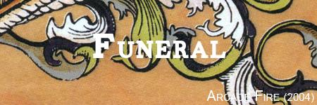 funeral, arcade fire