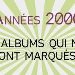 top albums 2000