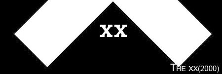 xx, the xx