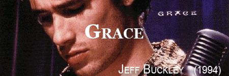Jeff Buckley, Grace
