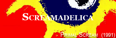 Primal-Scream, Screamadelica