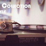 platine vinyle, collection vinyle