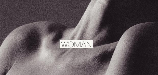 rhye vinyl woman