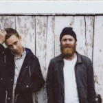Flume & Chet Faker - Drop The Game,