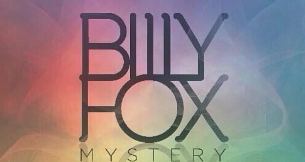Billy Fox – Mystery