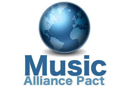 YourOwnRadio : Music Alliance Pact – Septembre